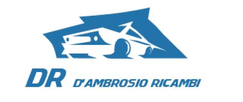 logo D'Ambrosio Ricambi